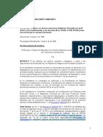 Laboral - Ley 24.714 - Asignaciones Familiares