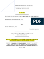 14846 Reversal Fraud on Court