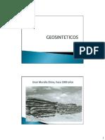 13 Geosinteticos 2013