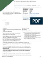 Brevet US6391345 - Cranberry Seed Oil, Cranberry Seed Flour and a Method for Making - GoogleBrevets