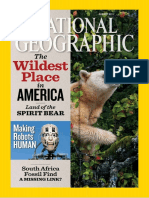 National Geographic 2011-08