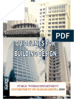Guidelines for Building Design