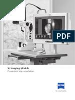 SL Imaging Module_Brochure
