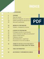 Manual Del Perforista DCT - 2010