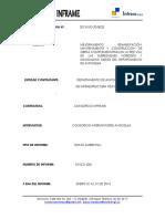 Informe Socio Ambiental No 05 - Consorcio Inframe  2014..pdf