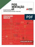 Cardapio Educ Basica 2014