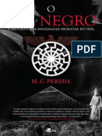 O Sol Negro - M. C.pereda