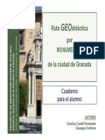 Cuaderno Rutas Geo Didactic As