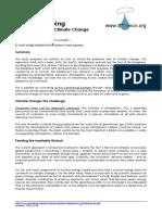 Article Maitrise Changements Climatiques