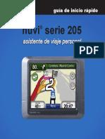 nüvi 205-255 - Guía de inicio rápido.pdf