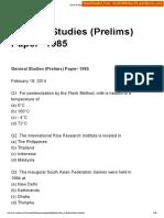 1985-GS Prelims Paper-[shashidthakur23.wordpress.com].pdf