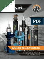 Catalogo Brazil Corven 2015