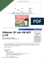 Colabora.net_ Obtener IP Con VB