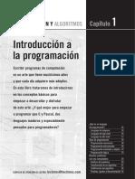 Manual Users - Introducción a La Programación