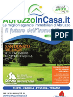 Abruzzo In Casa Luglio 2010