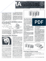 SOMA (puzzle) Addicts Newsletters