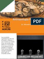 Antrpologia Ped
