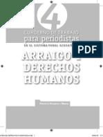 C4 Arraigo Derechos Humanos