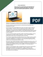 correo electrónico.docx