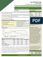 Fact Sheet Asset Rotation Fund 2015 092