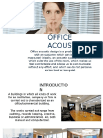 Office Building Ppt