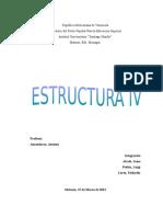 3er Corte Trabajo de Estructura4