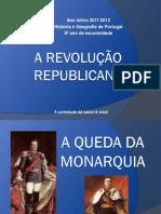 6 Hgp a Revolucao Republicana