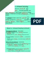 notes 2-9 bias