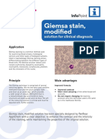 IP-014 Giemsa Stain En