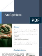 Analgesicos Arm