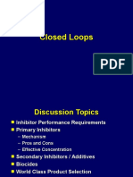 Chapter 6 - Closed Loops