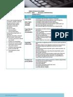 INFO9 obiectivele evaluarii