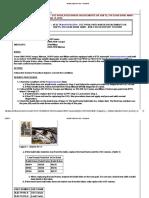 Boletin Codigo 722 y 720 Sensor de Velocidad
