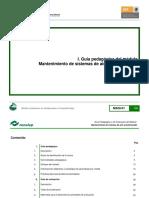 Guia Ped Diagnóstico y Servicio a Sistemas de Aire Acondicionado