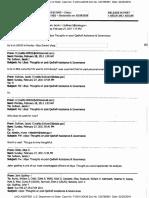 Thoughts on Post-Qadafi Assistance and Governance