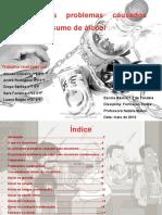Osprincipaisproblemascausadospeloalcoolismoefetivo 120519154102 Phpapp01 (1)