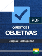 (Brinde) Língua Portuguesa - 2015 Todas as Bancas - 200 Questões