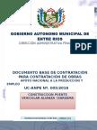 Documento Base de Contratación