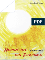 Viktor Streck - Heimat Ist ein Paradies