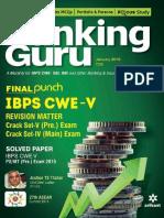 Banking Guru - January 2016