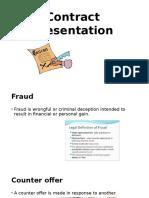 contract presentation 2