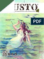 Gusto Magazine May - June