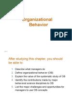 OB Lecture