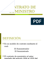 Expo Contrato Su Ministro