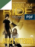 James Patterson-Salvarea Lumii Si Alte Sporturi Extreme