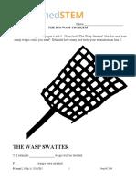 big wasp problem-act1