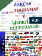 Marcas, Pictogramas y Símbolos