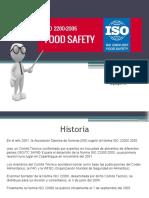 Expo. Normas ISO