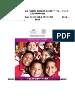 0746w_estrategia Global de Mejora Escolar