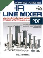 OHR Line Mixer